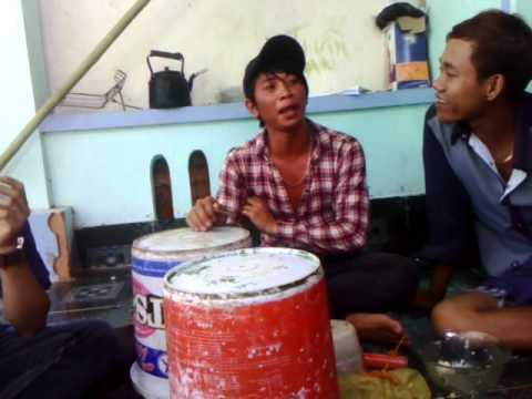 Nhạc Chế Gõ Bo Cường Clo 1