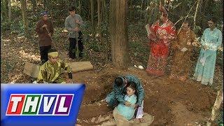 THVL | Chuyện xưa tích cũ – Tập 37[4]: Tấm lòng hiền lương của Ngọc Phượng đã cảm động đến Phán Quan