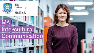 MA Intercultural Communication - Video