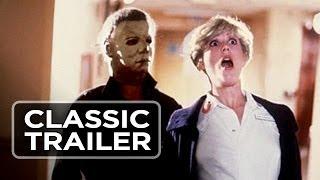 Halloween 2 Official Trailer #1 Donald Pleasence Movie