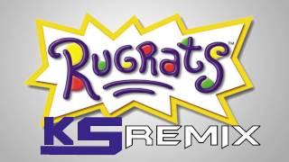 Rugrats Theme Song (K.Solis Trap Remix)