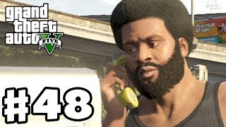 Grand Theft Auto 5 Gameplay Walkthrough Part 48 Gold