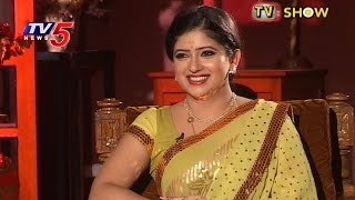 TV Serial Actress Pallavi Interview | Sharing Savithri Serial Experiences