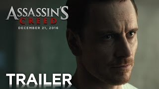 Assassin's Creed Final Trailer