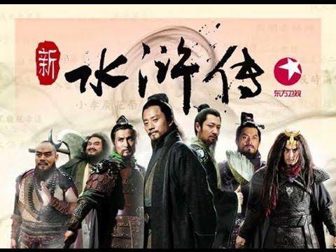 12 cung hoàng đạo là vị anh hùng nào trong 108 vị Lương Sơn Bạc - Thủy Hử?