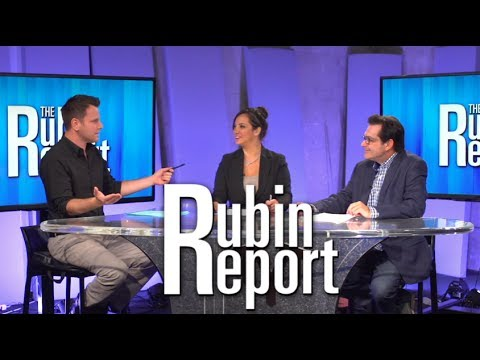 Apple and Tesla Electric Car, Yoga Mat Chemical in Fast Food, Internet Trolls | The Rubin Report