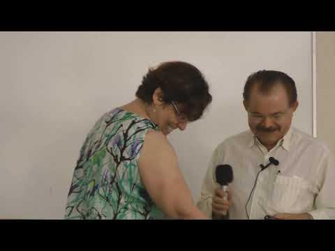 Seminário Analisando as traduções biblicas com Dr. Severino Celestino - 1ª parte