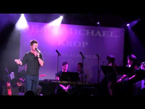 Eric Michael Krop - Irreplaceable at Broadway Sings Beyoncé