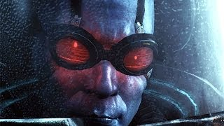 Batman Arkham Origins Mr Freeze DLC