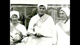 Именитая доярка Клара Утюгова