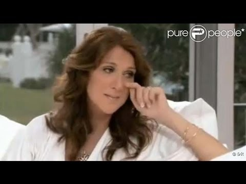 Celine Dion Documentary 2014
