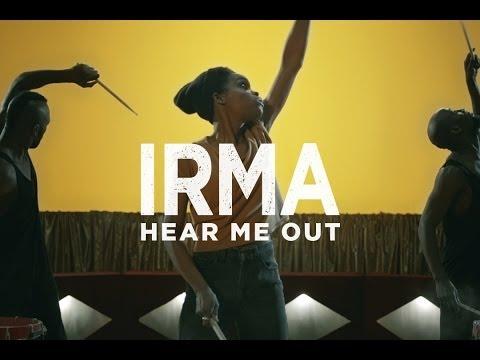 télécharger Irma – Hear Me Out