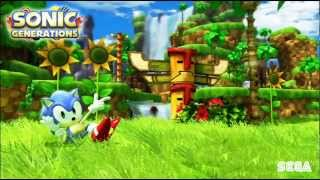 Sonic The Hedgehog 2 Chemical Plant Zone Music Extended Essay - image 11