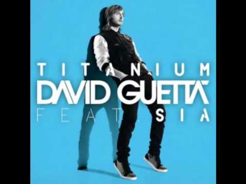 David Guetta Feat. S.I.A - Titanium (Enrry Senna Reconstruction Remix)