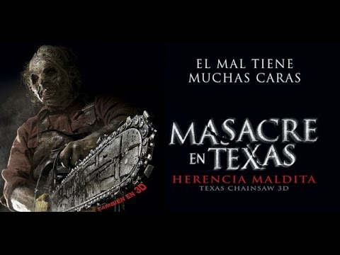 (LINK) Masacre En Texas: Herencia Maldita HD completa