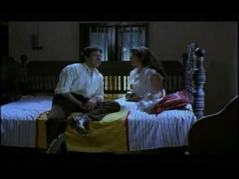 Njan Gandharvan - 8   Last Film of PADMARAJAN  Malayalam Movie (1991)