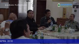 Kunjungan Anggota DPR RI Ke Kapuas Hulu