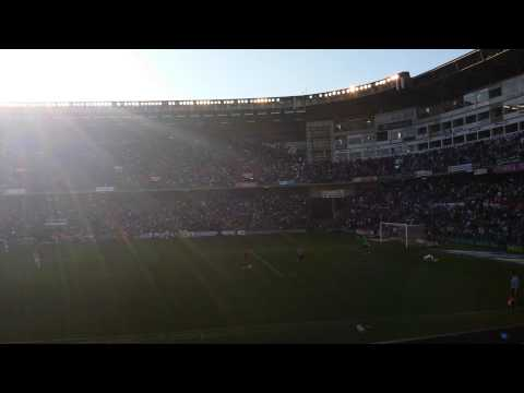 Real Valladolid 1 - 0 FC Barcelona FINAL
