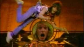 Van Halen Panama (Music Video)