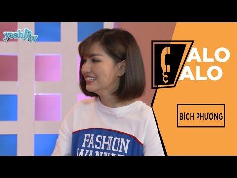 ALO ALO - SỐ 44 | BÍCH PHƯƠNG | Gameshow Hài Hước Việt Nam