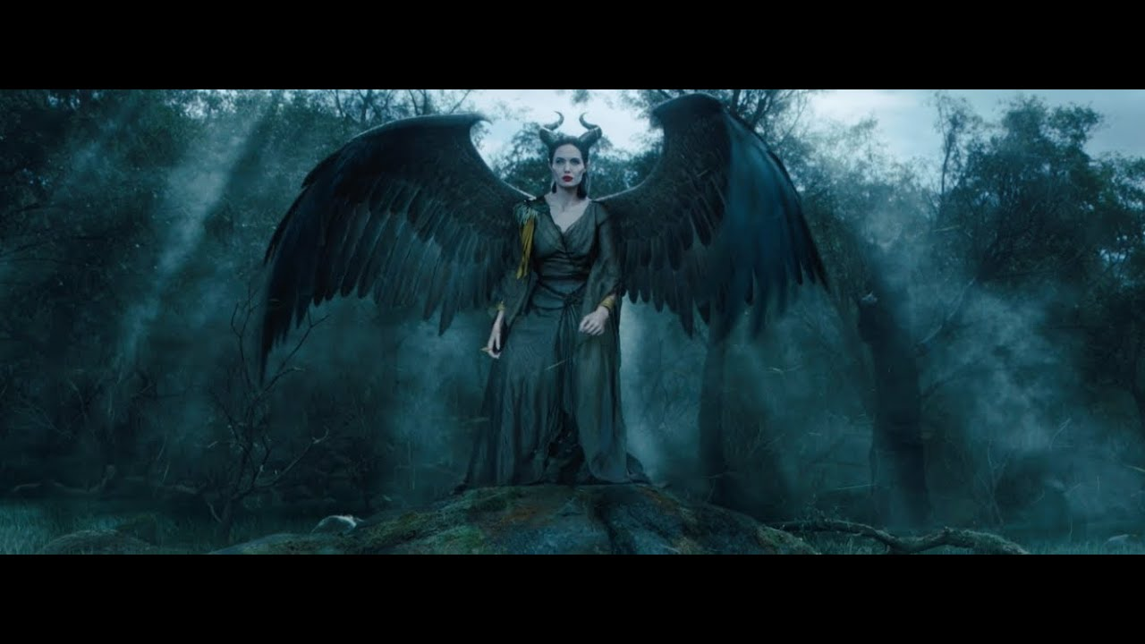 Disney's Maleficent - Trailer 3