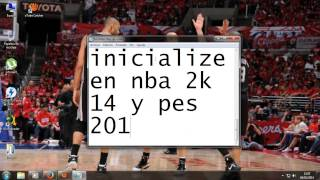 Problema Securom Failed To Initialize En Nba2k 14 Y Pes