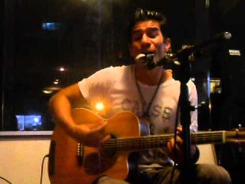 Guto Sant'Anna Violoz e Vão - Cover Yellow (Coldplay)