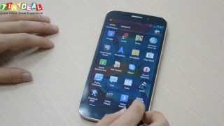 "THL W300 Review, 6.5"" Massive Phablet Like Sony Xperia Z"
