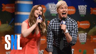 SNL: Kids' Choice Awards