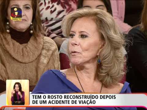 Você na TV: A cirurgia plástica reconstrutiva pelo Dr. Carlos Pires
