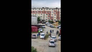 فيديو.. اعتداء مراهقين على شرطي مرور في روسيا | قنوات أخرى
