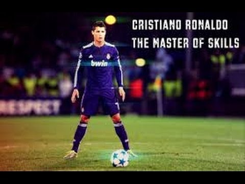 Cristiano Ronaldo Skills and Goals 2013-2014 HD THE MASTER OF SKILLS