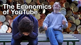 The Economics of YouTube: How Do You Support Yourself?