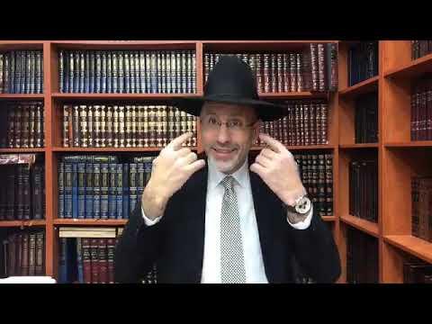 Rabbi Yaacov Abirsera Une mitzva qui brille Dedie pour la reussite de Perla