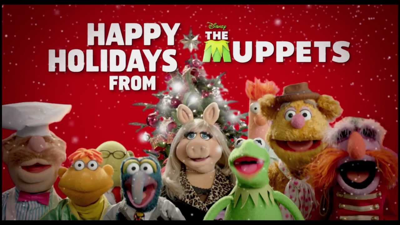 Animal's Holiday Guide   The Muppets - YouTube