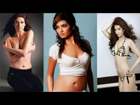 No heels for Karishma Tanna in