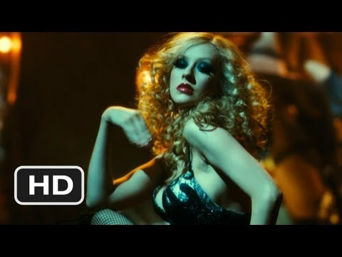 Burlesque #8 Movie CLIP - Express (2010) HD