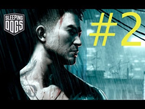 Sleeping Dogs Walkthrough Part 2 - Everybody Wei Chun Tonight