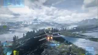 Battlefield 3 & Skkf: Jestem W Przestworzach!