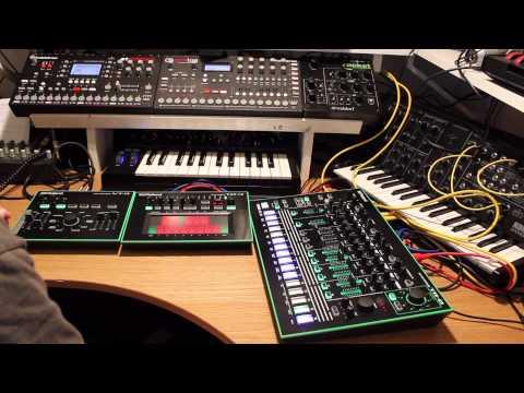 The Prodigy - Smack My Bitch Up (NerWraK Hardware Remix)