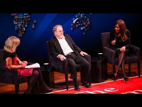 William Easterly and Dambisa Moyo: Emerging economies in 2013