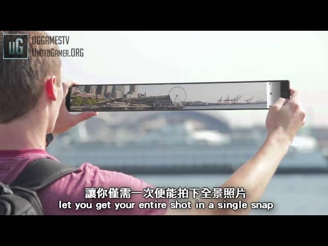 [中英字幕]iPhone 5(惡搞)廣告:一個更高更長的改變(a Taller Change)iPhone5 Ad Parody