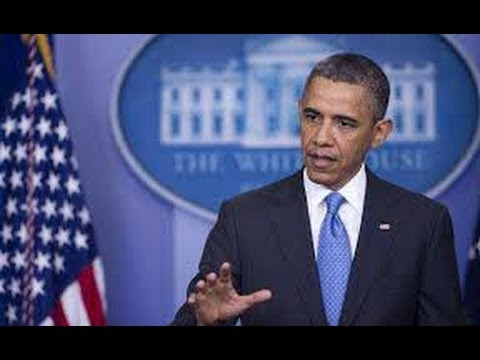 President Obama's Address on Syria | FULL SPEECH | September 10, 2013