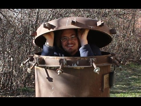 Cody's 50 Gallon Press/Vac Chamber