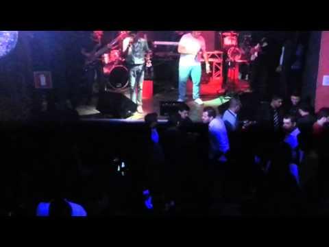 João Vitor & Matheus- Plano B ao vivo