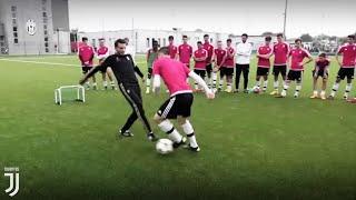 Juventus Street Football Challenge: JAcademy vs Touzani