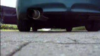 mitsubishi eclipse sound videos