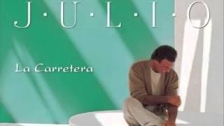 Julio Iglesias Agua Dulce, Agua Salá