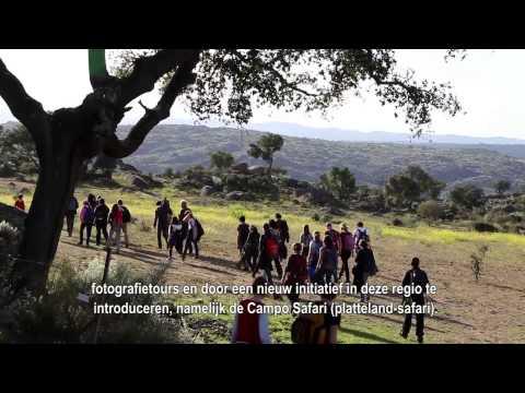 Introductiefilm Rewilding Europe: the case of Western - Iberia (NLD)