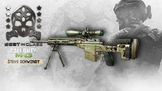 Best In Class Modern Warfare 3: Best Sniper Class
